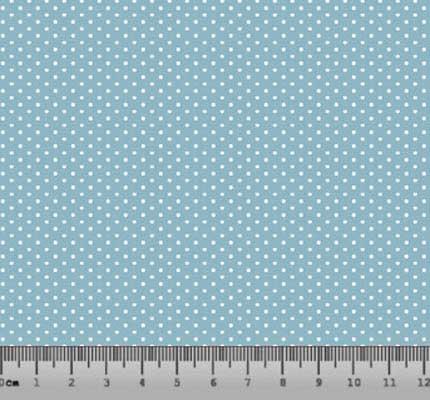 Bolinha Micro Desenho 2198 var02 Azul