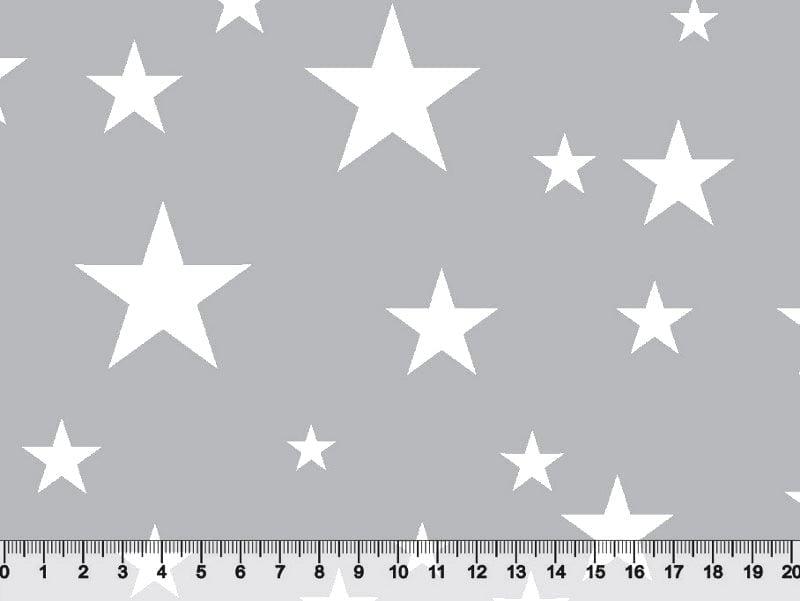 Estrelas Des 2907 Var01 -  fundo Cinza Claro