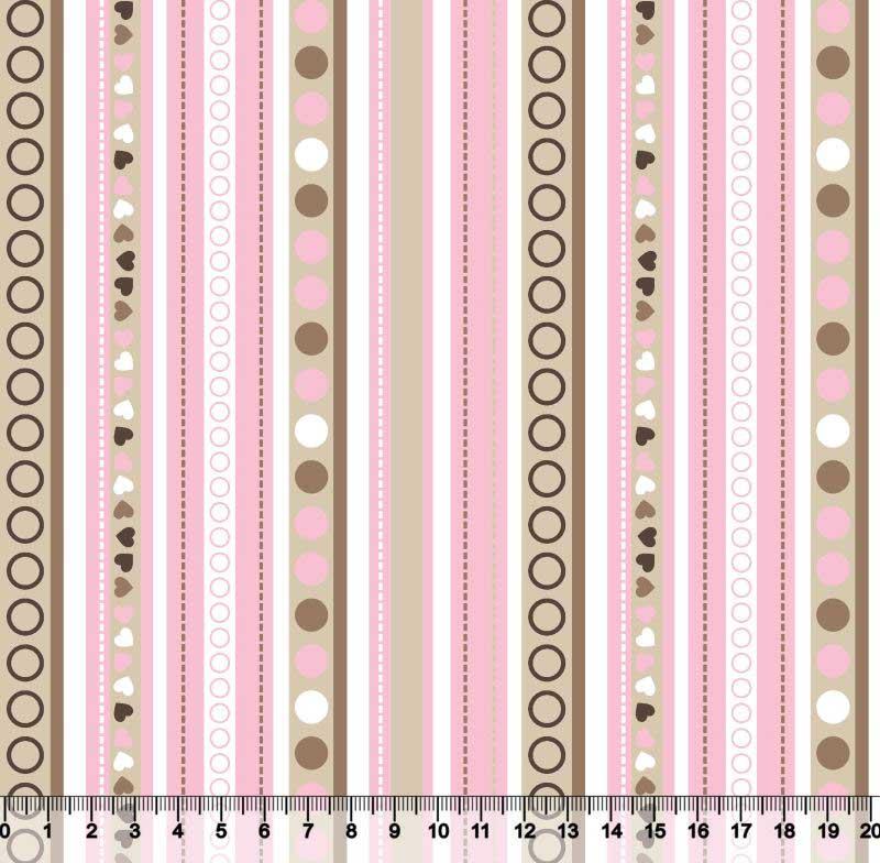listras Desenho 5174 var01 - rosa
