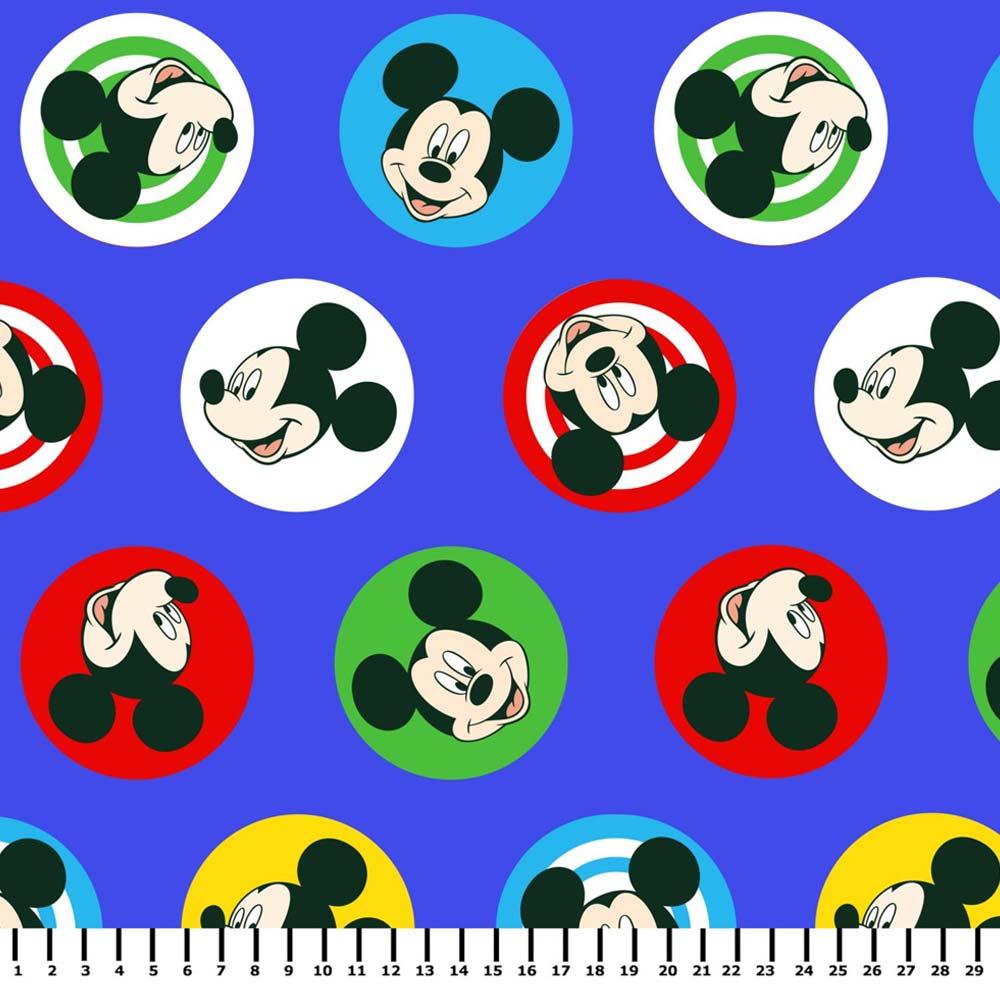 Mickey Bolas Coloridas Disney MK005C01 - Fernando Maluhy