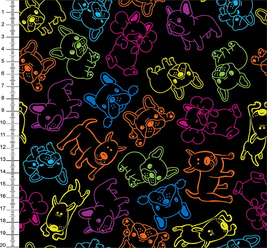 Dog Neon Des 9100e3039