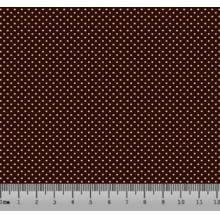 Bolinha Micro Des. 2081 var01 - Marrom com Rosa