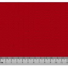 Bolinha Micro Desenho 2202 var02 - Vermelho com preto