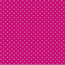 Bolinha Micro Desenho 2269tk pink com branco