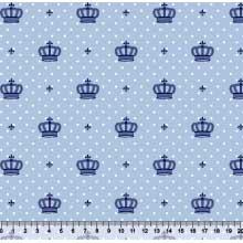 Coroa Azul Desenho 2517 var04