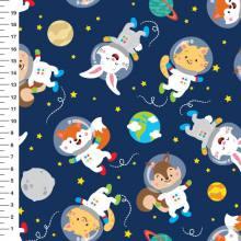 Bichinhos no Espaço des 38745 Var01