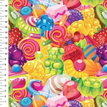 Doces Candy Crush Des 9100e2909