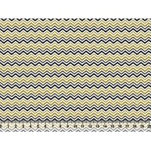 Chevron Des 5319 VAR1 - Pequeno com Dourado