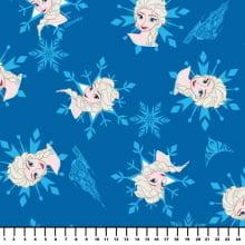Elsa Frozen Princesas Disney FR002C01 - Fernando Maluhy