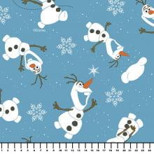 Olaf Frozen Disney FR001C01 - Fernando Maluhy