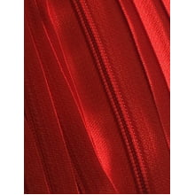ziper n.5 Vermelho