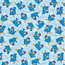 Galinha Pintadinha 2 Azul Des 33A