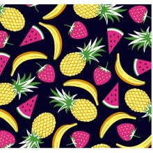 Frutas Des 6359v04 - Fundo Marinho