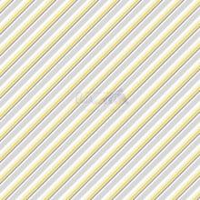 Diagonal Bianca cor 07 (Amarelo)