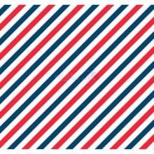 Diagonal cor 04 (Vermelho com Marinho)