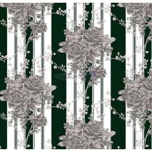 Flora cor 02 (Preto)