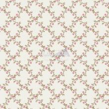 Floral Valentina cor 01 (Rosa)