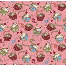 Cupcake cor - 03 (Rose)