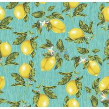 Limão cor - 01 (Azul)