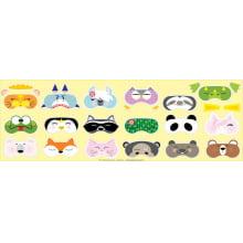 Máscaras de Dormir Ki Preguiça 9100e4652