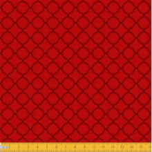 Azulejo - vermelho 2011 Var05