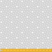 Estrelas Fundo cinza 1229 Var091