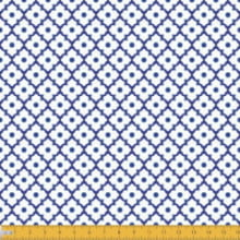 Azulejo Português 2018v01 azul royal pequeno