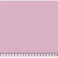 Bolinha Pequena Des 247PFT Rosa Velho