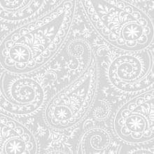 Cashemir Des.1155 Var203 branco com branco