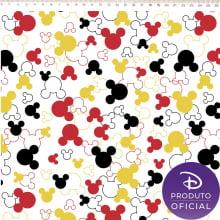 Mickey MK009c01 Carinhas coloridas Fernando Maluhy