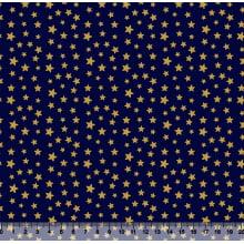 Estrelas Douradas Fundo Marinho des 5362 var07