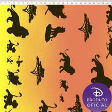 Rei Leão Disney - LK002C01 - Fernando Maluhy