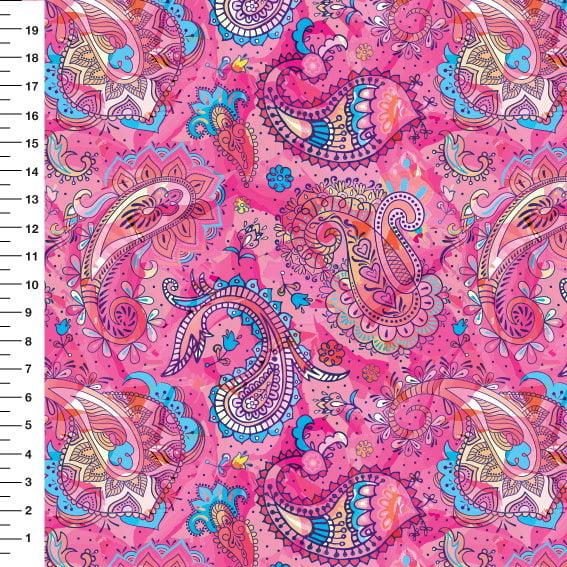 Cashemir Rosa Colorido 9100e3877