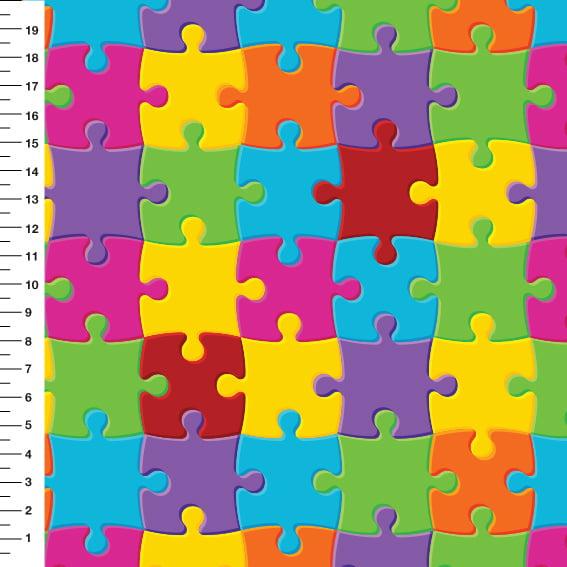 Quebra Cabeças - Puzzle Des 9100e1920