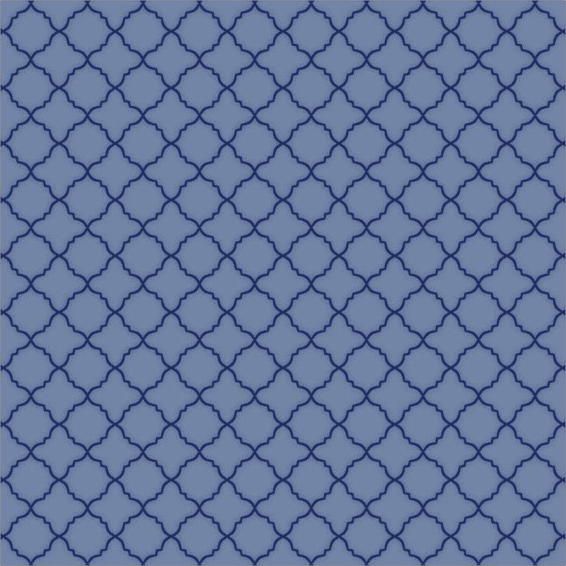 Azulejo - Azul Vintage 2011 Var02