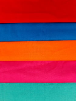 kit 009 patchwork cores lisas