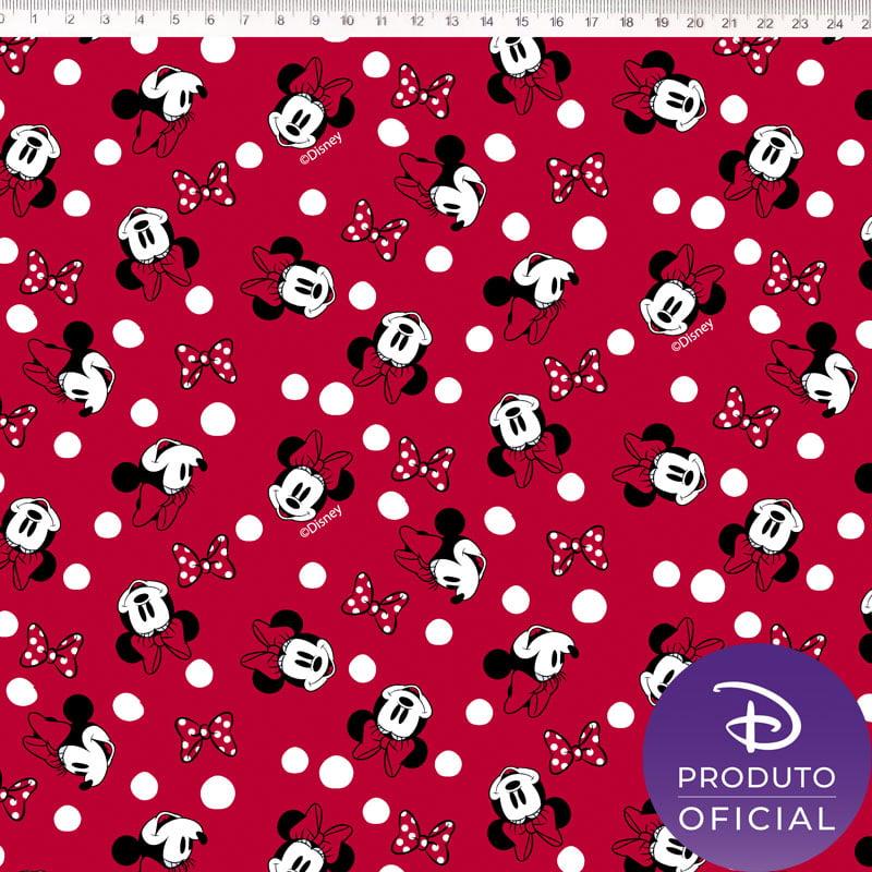 Minnie Disney MI013C01 - Fernando Maluhy