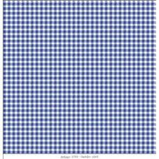 Xadrez Pequeno Des 1 X M 1045 - Azul royal
